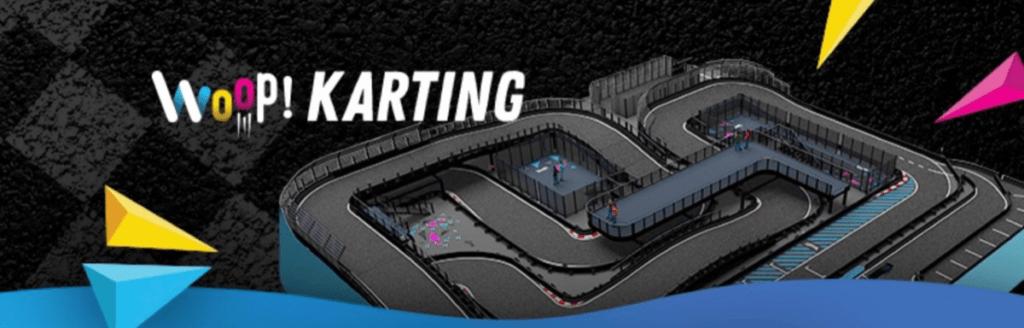 Woop Karting